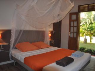 1 bedroom Bed and Breakfast with Internet Access in Bouillante - Bouillante vacation rentals
