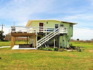 Sandy Toes & Salty Kisses - Relaxing Beach Cottage - Galveston vacation rentals
