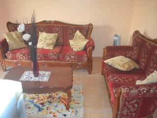 1 bedroom Condo with Internet Access in Douala - Douala vacation rentals