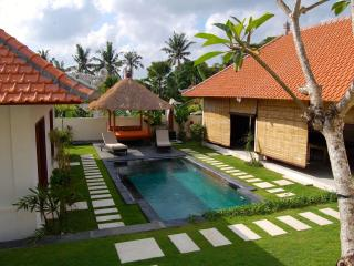 2 BR LA CASITA at Canggu Rice Fields - Canggu vacation rentals