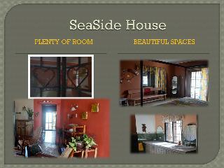 Ballenita Beach House (Main Floor) - Salinas vacation rentals