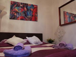 Comfy apartment at an attractive location - Belgrade vacation rentals
