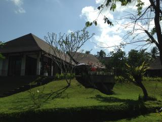 Huge villa, lovely view 3 bed/bath, 5 mins to Ubud - Petulu vacation rentals