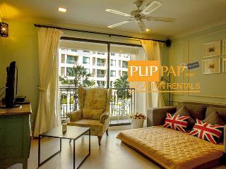 Marrakesh Residence By Puppap - 004 - Hua Hin vacation rentals