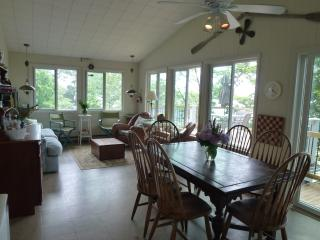 Bluewater Beach House on Lake Michigan - West Olive vacation rentals