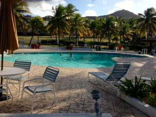 tranquility on an Island 5-E - Christiansted vacation rentals