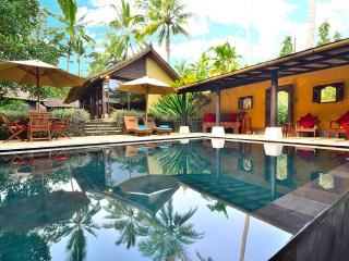 Honeymoon Ubud Bali villa 1 Bedroom Private pool - Ubud vacation rentals