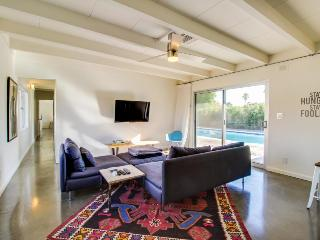 Private pool, guesthouse, & close to Palm Springs airport! - Palm Springs vacation rentals
