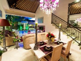 Immaculate 2 Bedroom Seminyak Villa - Seminyak vacation rentals