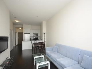 1BD+DEN CONDO CHARMING WITH PARKING AT SQUARE ONE - Mississauga vacation rentals