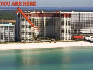 March 20% OFF! Beachfront Condo (video inside) - Panama City Beach vacation rentals