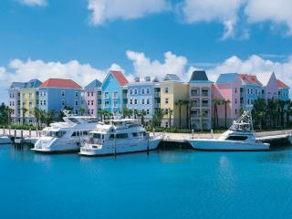 Harborside Resort at Atlantis JUN 4 to JUN 11 ONLY - Paradise Island vacation rentals