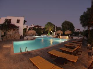 Nice Apartment with A/C and Shared Outdoor Pool - Kastraki vacation rentals