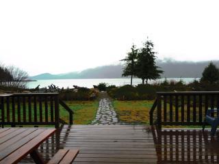 Port Renfrew Beach House - Port Renfrew vacation rentals