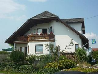 Vacation Apartment in Niederwerth - 807 sqft, central, comfortable, active (# 8535) - Vallendar vacation rentals