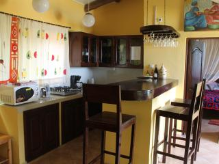 Cozy and serviced apartment in a tropical garden - Bujumbura vacation rentals