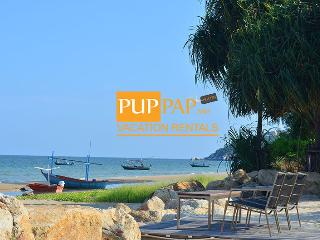 Luxury Condo 2Br - Malibu By Puppap 055 - Khao Tao vacation rentals