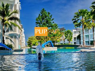 2Br garden view - Malibu By Puppap 056 - Khao Tao vacation rentals