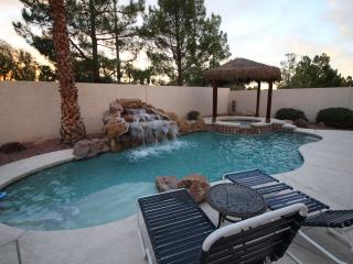 Las Vegas Villa 2 - 7 miles So Strip, Pool, Spa - Las Vegas vacation rentals