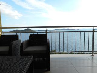 Apartment AP5 with beautiful view near the beach - Drage vacation rentals