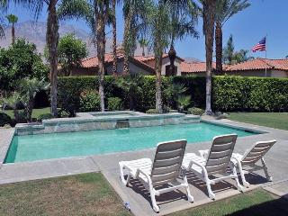 Beautiful 5 bedroom House in Palm Springs with Internet Access - Palm Springs vacation rentals