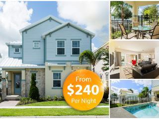 RVH_211 Paradise in Patriots Landing - Kissimmee vacation rentals
