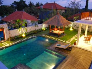 3 BR Casa Margarita with Huge private pool - Canggu vacation rentals