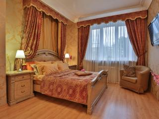 Lakshmi Apartment Bulvar - Moscow vacation rentals