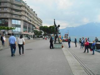BORD DU LAC LEMAN - Clarens vacation rentals