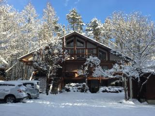 Kukuhouse Main House - Hakuba-mura vacation rentals