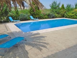 OIKONOMOU  HOUSE  APARTMENT - Loutraki vacation rentals