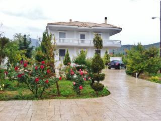NEFELI  HOUSE VILLA - Loutraki vacation rentals