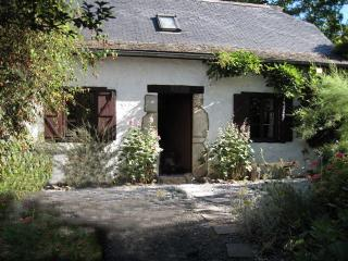 Peaceful 17th century farm cottage with pool - Lasseube vacation rentals