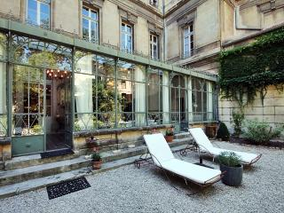 Luxury Apartment Historical center 3 bedrooms - Avignon vacation rentals