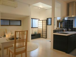 Full Home, 5min from train station - Tokyo vacation rentals