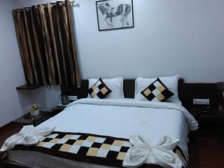 Wonderful Resort with A/C and Elevator Access - Kota vacation rentals