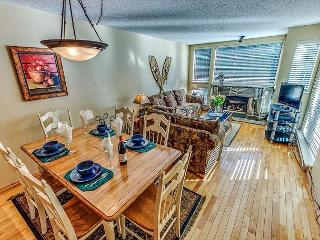 Large Two Bedroom Ski-in Ski-out Blackcomb Accommodations in Greystone Lodge - Whistler vacation rentals