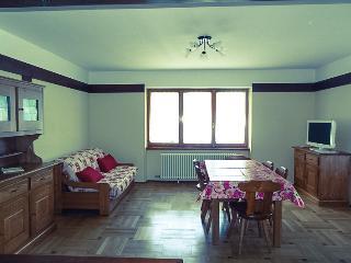 ampio appartamento con 3 camere da letto - Brusson vacation rentals