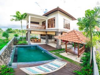 Brand New JULIA Villa - Ubud - Mas vacation rentals