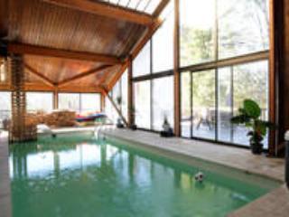 Grand Chalet  familial avec Piscine/SPA/Billard - Ax-les-Thermes vacation rentals