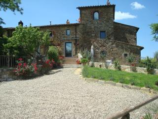 3 bedroom House with Balcony in Greve in Chianti - Greve in Chianti vacation rentals