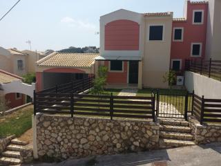 PoolVilla Ianthi barbati beach - Barbati vacation rentals