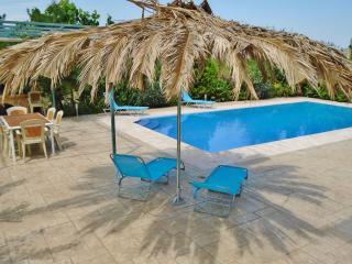 VILLA NEFELI  APARTMENT  1 - Loutraki vacation rentals