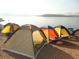 Bright 20 bedroom Bhandardara Tented camp with Long Term Rentals Allowed (over 1 Month) - Bhandardara vacation rentals