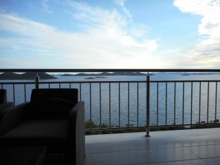 Apartment AP6 with beautiful view near the beach - Drage vacation rentals