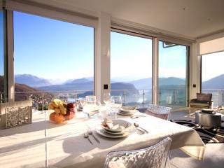 Mirage holiday apartment, Lake Lugano. - Cadegliano Viconago vacation rentals