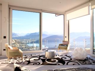 Mirage holiday apartment, Lake Lugano. - Cadegliano Viconago vacation rentals