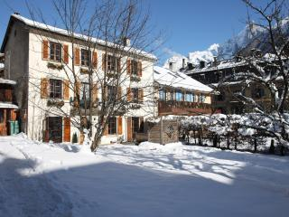 Nice Chalet with Mountain Views and Microwave - Chamonix vacation rentals