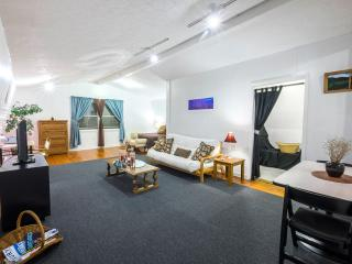 The Loft at The Blackburn Gallery - Nellysford vacation rentals
