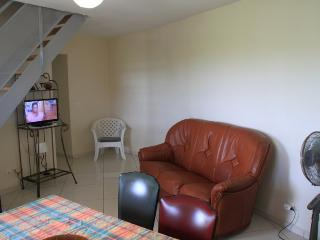 Bright 3 bedroom Le Gosier Apartment with Internet Access - Le Gosier vacation rentals